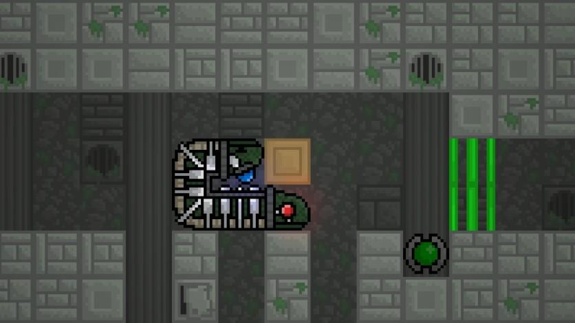 Screenshot 2 - Dual Snake