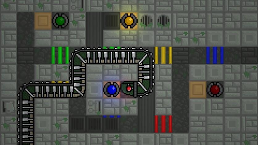 Screenshot 7 - Dual Snake
