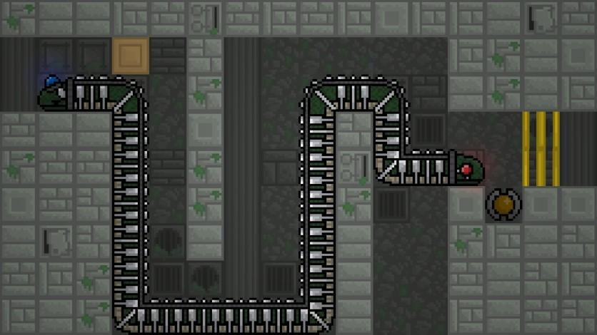 Screenshot 5 - Dual Snake