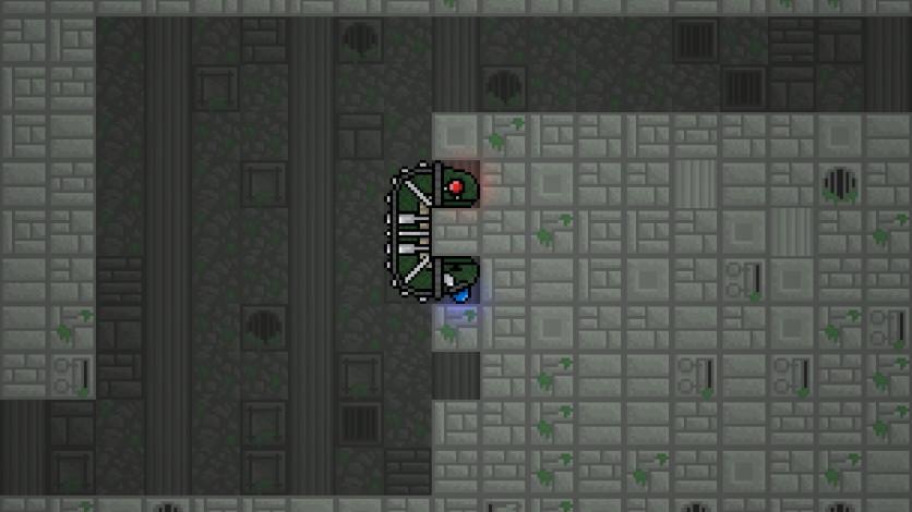 Screenshot 8 - Dual Snake