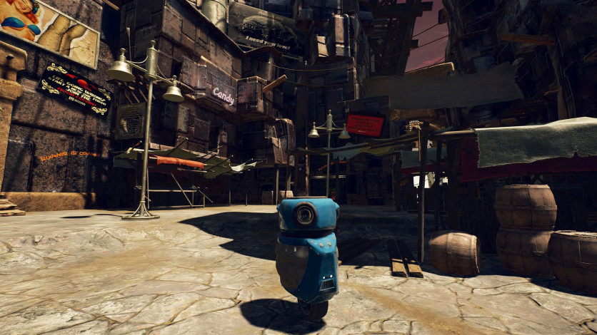 Screenshot 14 - Alice VR