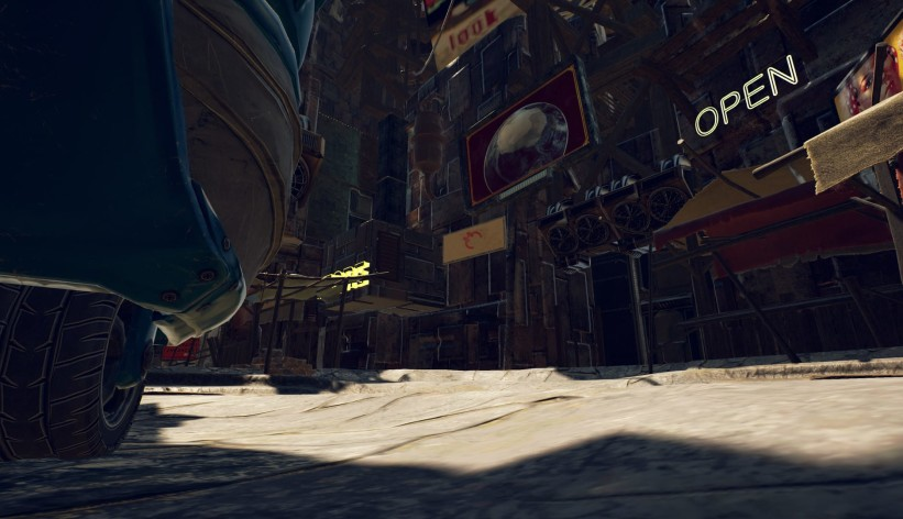 Screenshot 3 - Alice VR