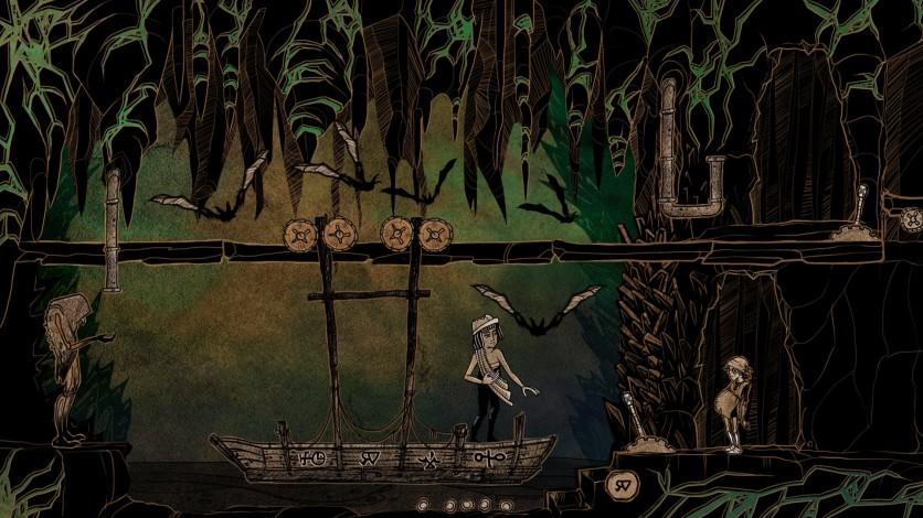 Screenshot 7 - Apocalipsis