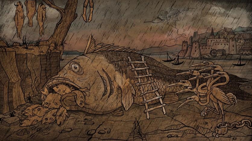 Screenshot 3 - Apocalipsis