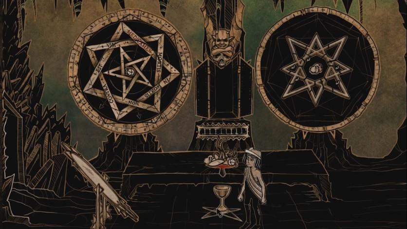 Screenshot 2 - Apocalipsis