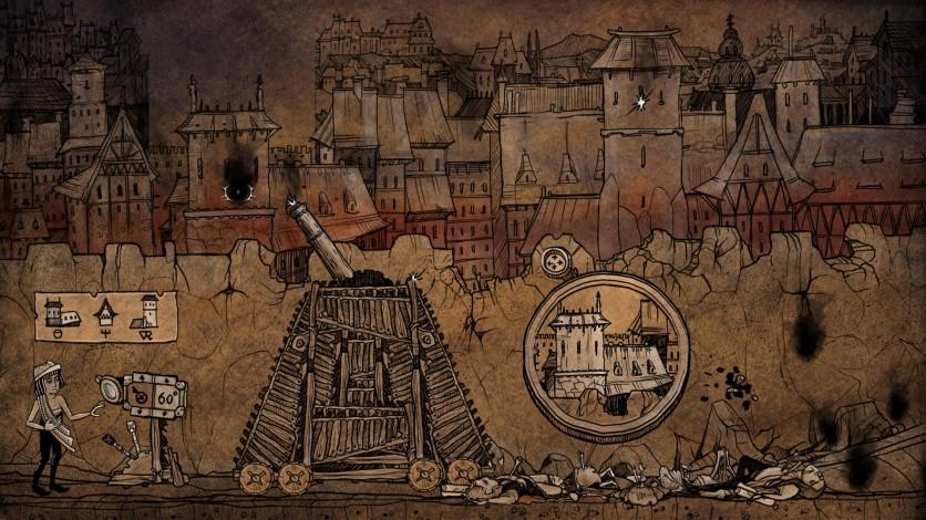 Screenshot 8 - Apocalipsis