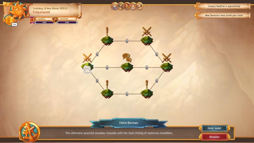 Screenshot 14 - Regalia: Of Men and Monarchs