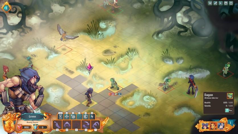 Screenshot 10 - Regalia: Of Men and Monarchs