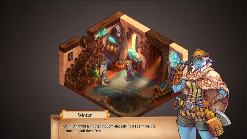 Screenshot 8 - Regalia: Of Men and Monarchs