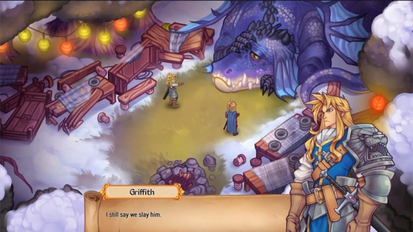 Screenshot 5 - Regalia: Of Men and Monarchs