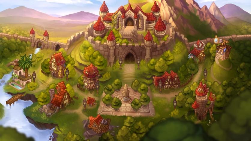 Screenshot 15 - Regalia: Of Men and Monarchs