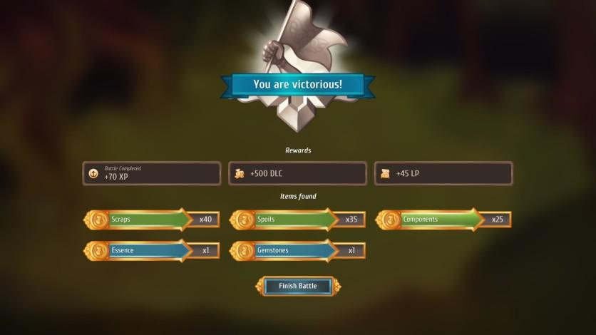 Screenshot 11 - Regalia: Of Men and Monarchs
