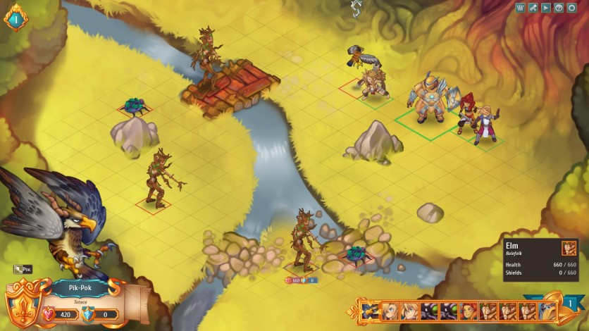 Screenshot 16 - Regalia: Of Men and Monarchs