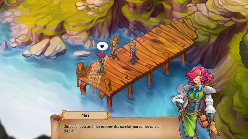 Screenshot 3 - Regalia: Of Men and Monarchs