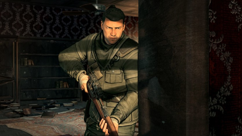 Screenshot 3 - Sniper Elite V2 Remastered