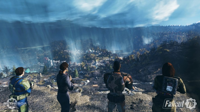 Screenshot 4 - Fallout 76