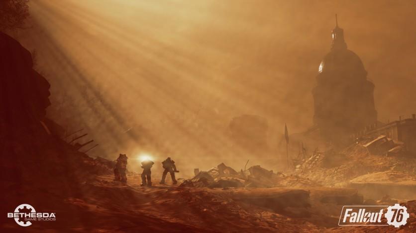 Screenshot 5 - Fallout 76