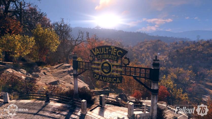 Screenshot 6 - Fallout 76 Tricentennial Edition
