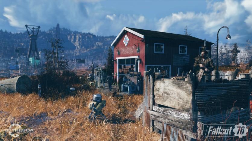 Screenshot 3 - Fallout 76 Tricentennial Edition