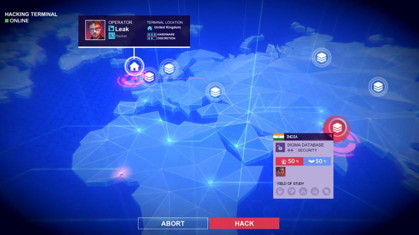 Screenshot 6 - Sigma Theory: Global Cold War