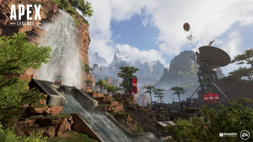 Screenshot 6 - APEX Legends