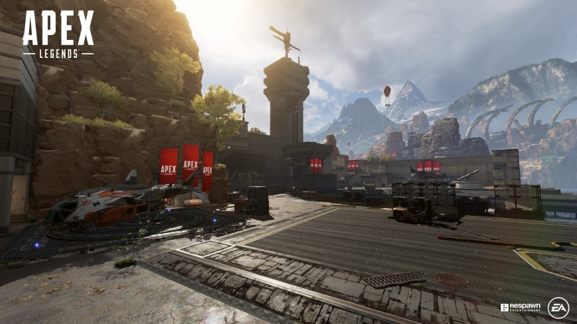 Screenshot 10 - APEX Legends