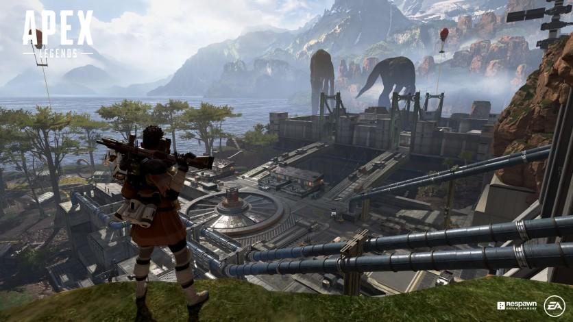 Screenshot 11 - APEX Legends