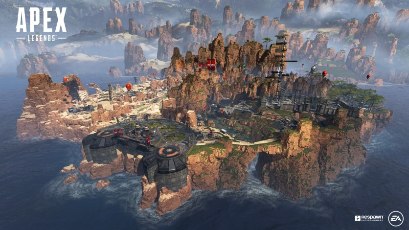 Screenshot 7 - APEX Legends