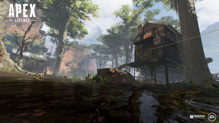 Screenshot 3 - APEX Legends
