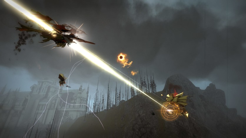 Screenshot 6 - Guns of Icarus Alliance