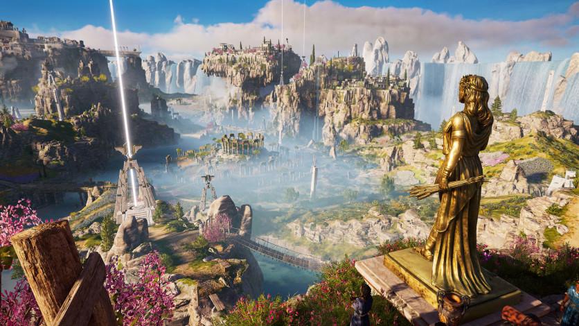 Screenshot 5 - Assassin's Creed Odyssey - The Fate of Atlantis
