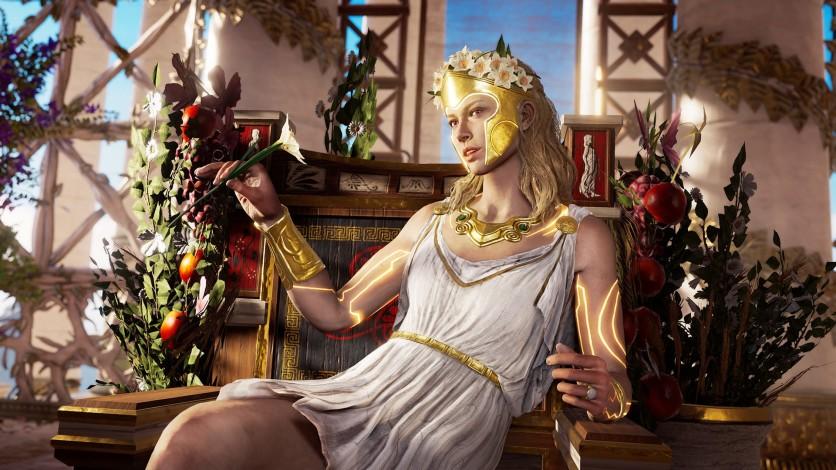 Screenshot 3 - Assassin's Creed Odyssey - The Fate of Atlantis