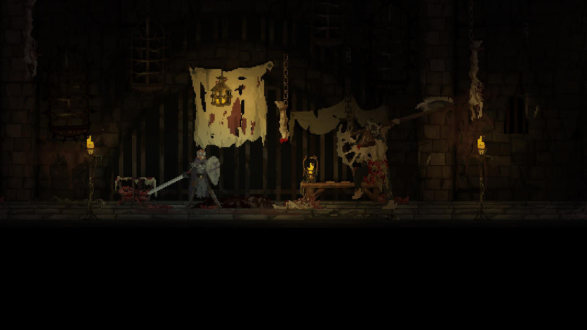 Screenshot 5 - Dark Devotion