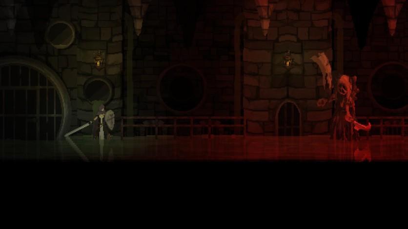 Screenshot 4 - Dark Devotion