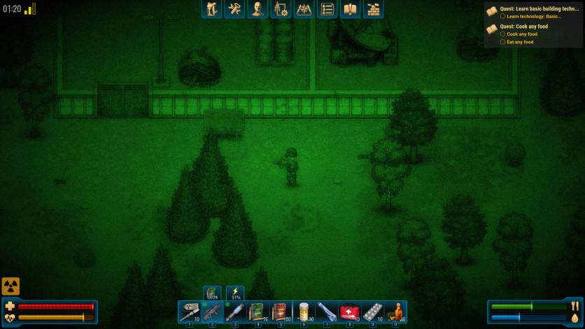 Screenshot 2 - CryoFall