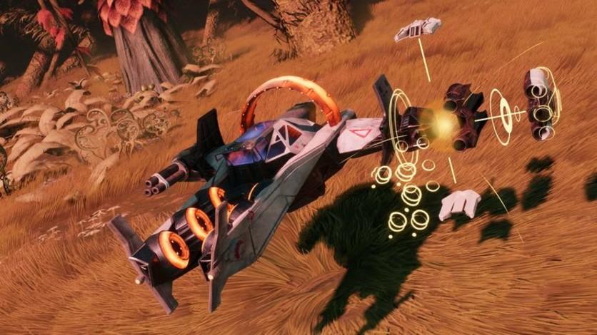 Screenshot 4 - Starlink: Battle for Atlas