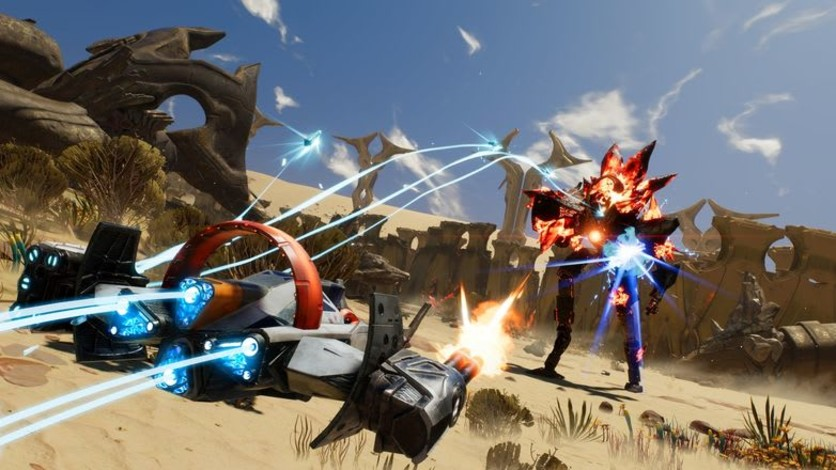 Screenshot 6 - Starlink: Battle for Atlas