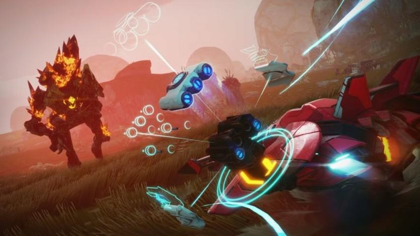 Screenshot 7 - Starlink: Battle for Atlas