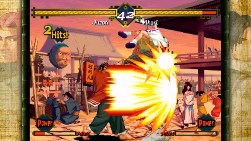 Screenshot 4 - The Last Blade