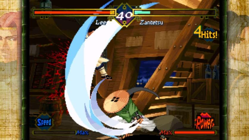 Screenshot 3 - The Last Blade