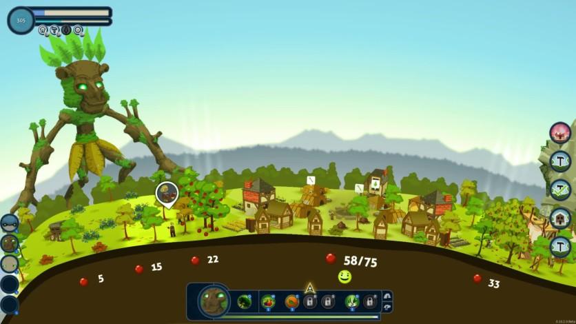 Screenshot 3 - Reus