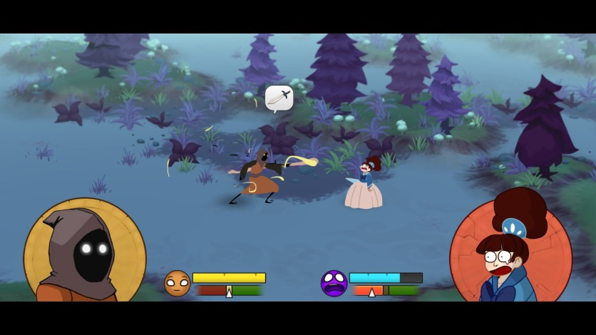 Screenshot 7 - Renowned Explorers - The Emperor's Challenge