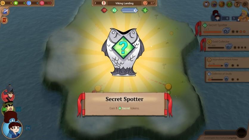 Screenshot 9 - Renowned Explorers - The Emperor's Challenge