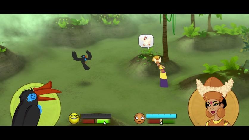 Screenshot 4 - Renowned Explorers - The Emperor's Challenge