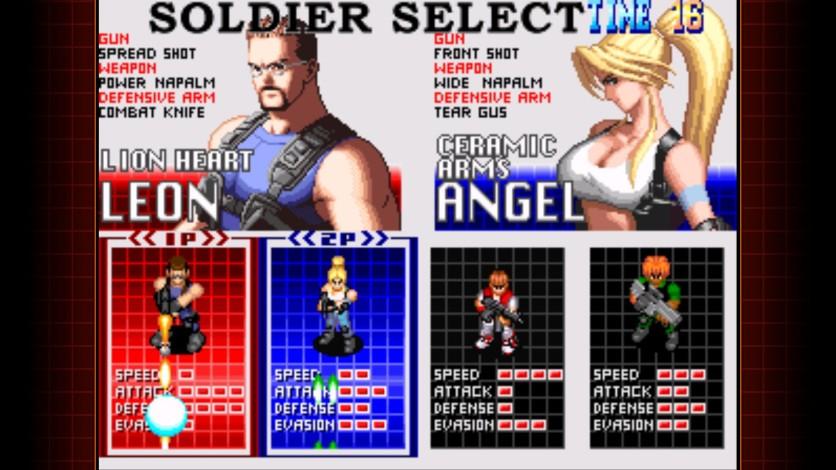 Screenshot 15 - Shock Troopers 2nd Squad