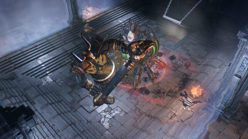 Screenshot 8 - SpellForce 3 - Soul Harvest