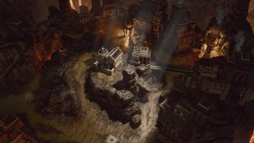 Screenshot 3 - SpellForce 3 - Soul Harvest
