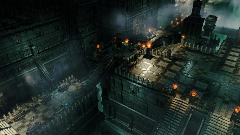Screenshot 4 - SpellForce 3 - Soul Harvest