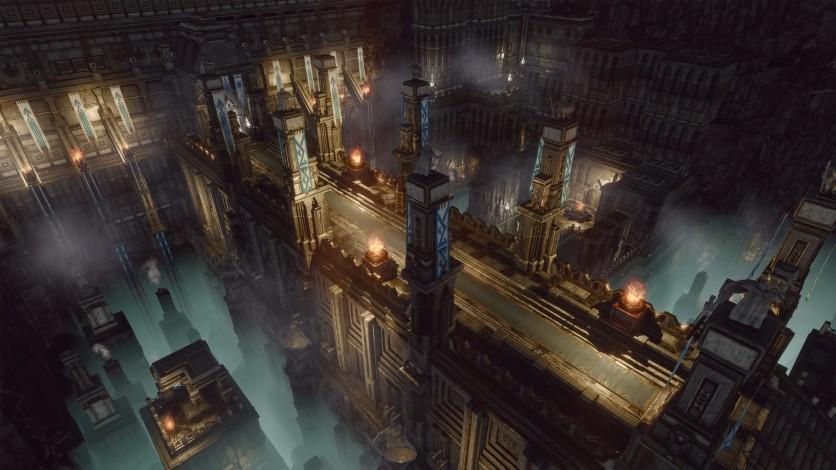 Screenshot 6 - SpellForce 3 - Soul Harvest