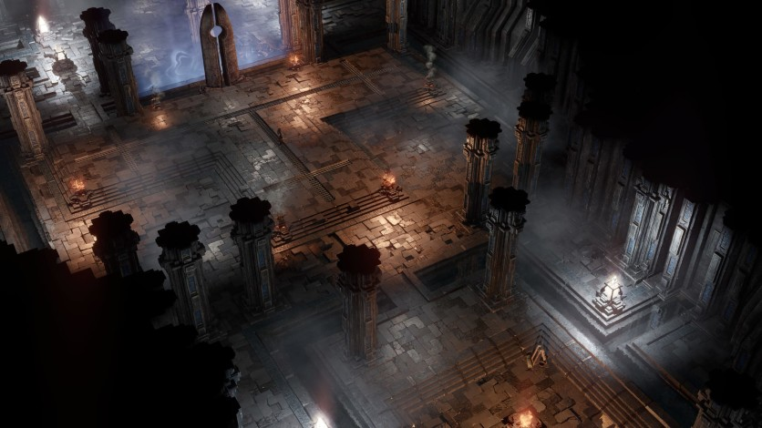 Screenshot 2 - SpellForce 3 - Soul Harvest